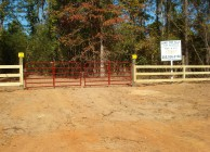 ABSOLUTE AUCTION 4/29/14 – Excellent Rural Home Sites 5 Minutes to I-65