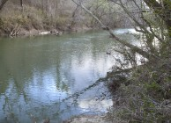 Beautiful estate lot on Cahaba River