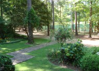 Beautiful home & acreage 20 min to Toomer's Corner in Auburn