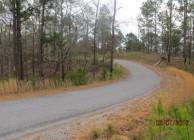 Rural home site