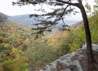 Gulf Creek Canyon Preserve