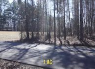 One Acre Home Site with Development Potential and Lay Lake Access