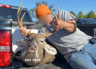 MATURE BUCK CITY