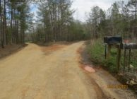 Great Rural Land Home Sites Near Clanton